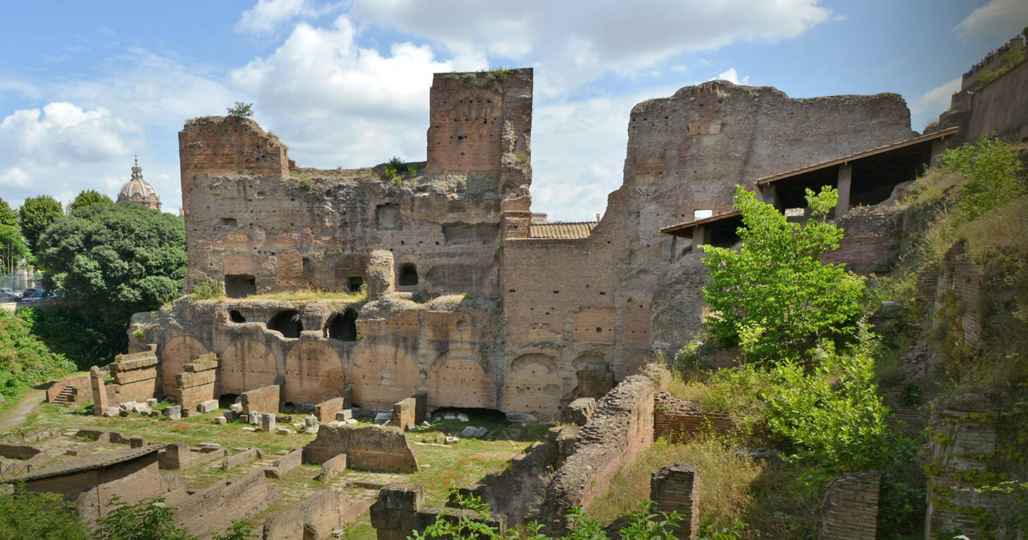 Stories from the Palatine – 3rd Public Archaeology Day