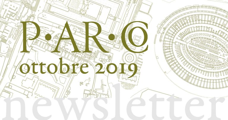 """The October Newsletter is now online! Rich schedule events to accompany the """"Classical Roots"""" series and the exhibition """"Carthago. The immortal myth"""""""