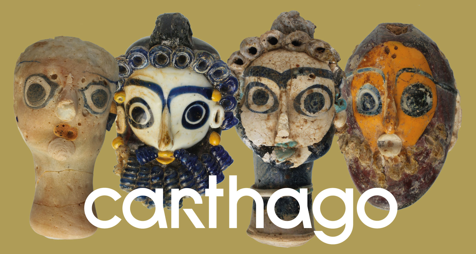 Carthago. The Immortal Myth. 27 September to 29 March 2020 in the spaces of the Colosseum, Temple of Romulus and Imperial Ramp
