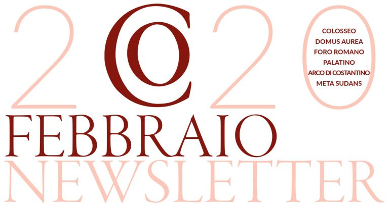 February Newsletter now online with a brand new look!