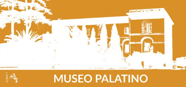 The Palatine Museum reopens to the public on Thursday, 18 February 2021. Plan your visit and discover the collection with a click!