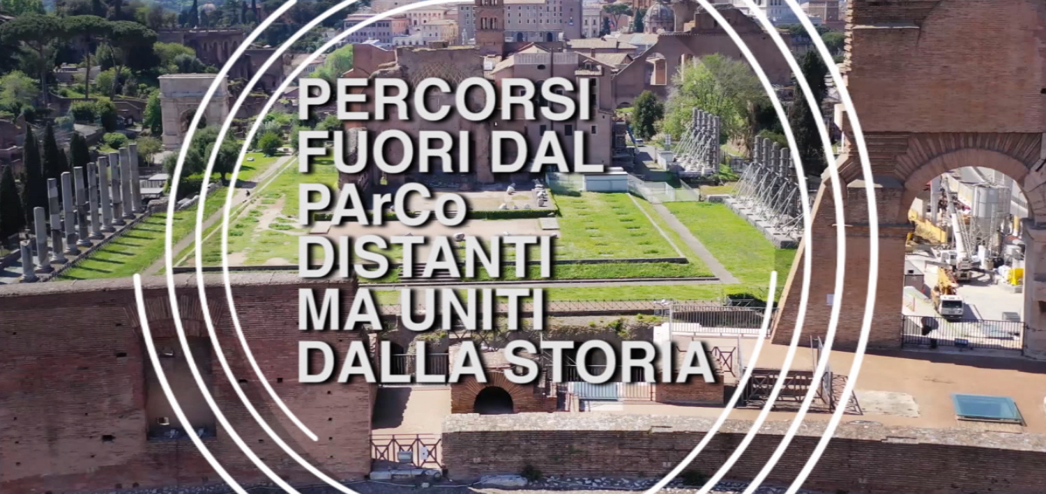 Paths outside the PArCo – Distant but united by history